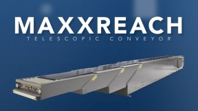 MaxxReach Telescopic Conveyors
