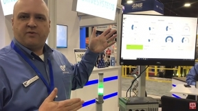 Automation World Interview - Condition Monitoring
