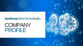 About Sumitomo Drive Technologies