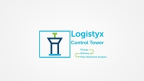 Logistyx Control Tower
