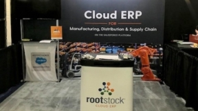 Rootstock at MODEX 2020