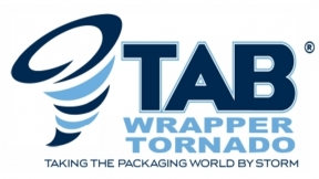 TAB WRAPPER TORNADO IN OPERATION