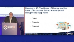 UNICHANNEL FULFILLMENT: The Three Megatrends Impacting the Past, Present and Future of Commerce - Full Episode