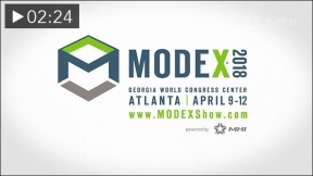 Exhibit at MODEX 2018 for Unbeatable ROI