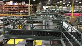 U-Haul - Kansas City Fulfillment Center Tour