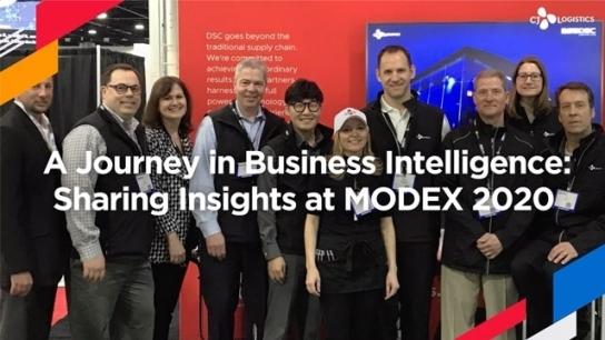 DSC MODEX recap