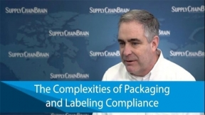 The Complexities of Packaging and Labeling Compliance