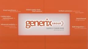 Generix Presentation