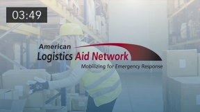 COVID-19 Update from the American Logistics Aid Network