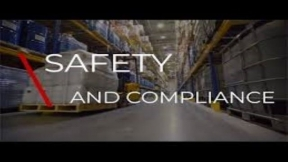 Safety & Compliance