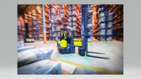 Storage and safety solutions for material handling