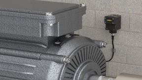 Wireless Vibration Monitoring and Predictive Maintenance Solutions