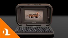 DuraLaebl Toro
