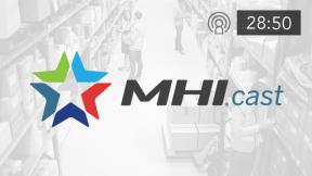 MHI's 2020 Innovation Awards
